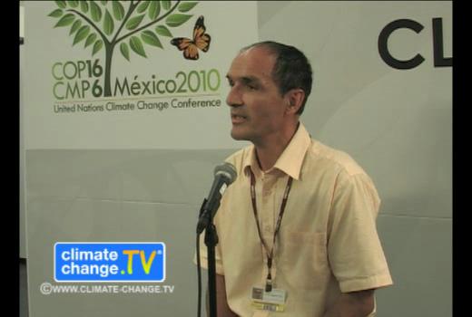 COP 2010 - Renewable Energy and Meditation