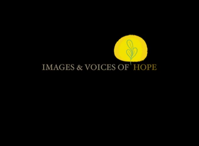 Images and Voices of Hope
