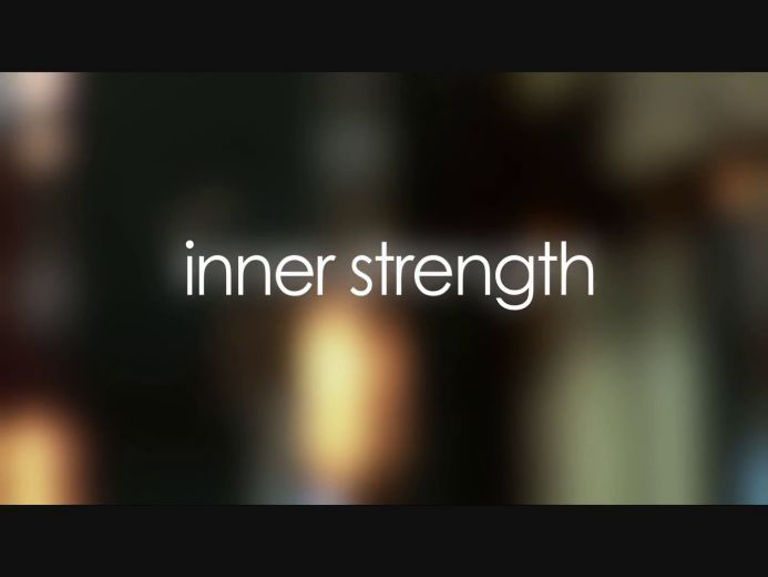 Words for the World - Inner Strength
