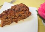 Apple Cake Vegan