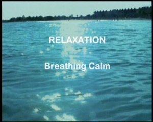 Relaxation, Breathing Calm Meditation