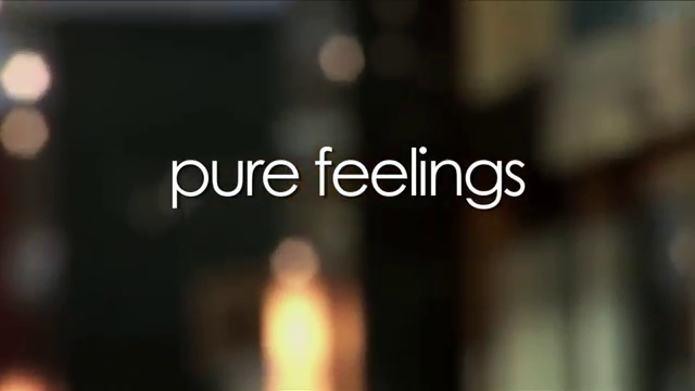 Words for the World - Pure Feelings