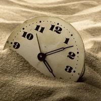 Amo del tiempo o esclavo