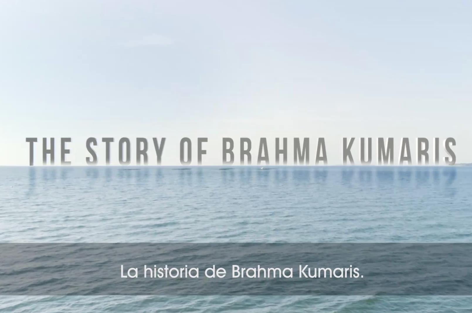 Presentacion Brahma Kumaris 2019