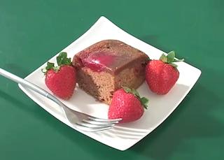 Spice Cake Recipe