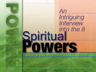The Power to Discern 1 of 4