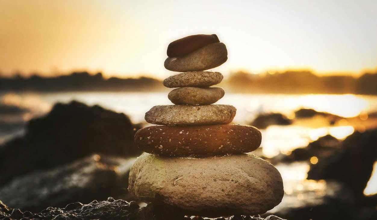 Charla y Meditación.Convertirnos en una torre de estabilidad (11 Abril 2020) On-line desde Madrid