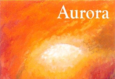 La flor - Aurora