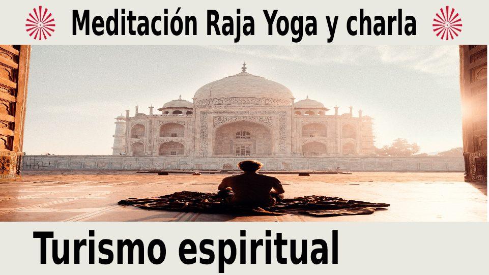 17 Diciembre 2020  Meditación guiada:  Turismo espiritual