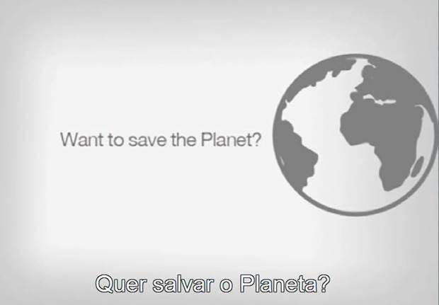 Meio Ambiente - Consciência e Clima