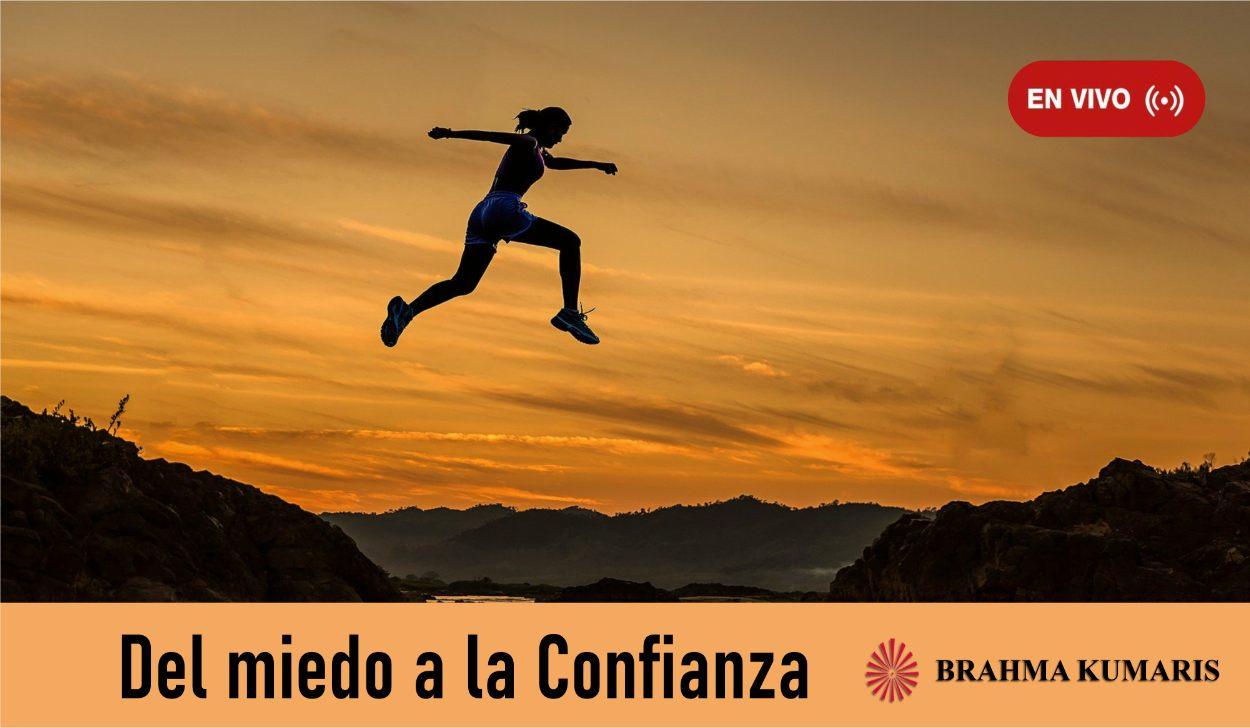 18 Abril 2020-Meditación Guiada: Del miedo a la confianza