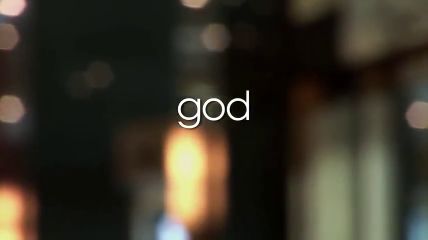 Words for the World - God