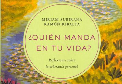Espiritualidad - ¿Quién manda en tu vida?