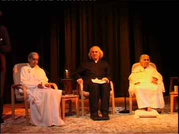 Living with Dignity: The Life of Brahma Baba