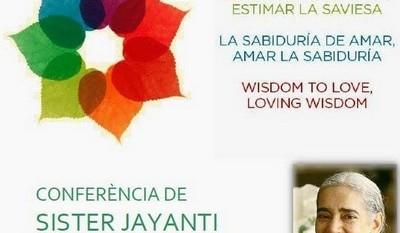 La sabiduría de amar, amar la sabiduría (18 Septiembre 2015) Barcelona