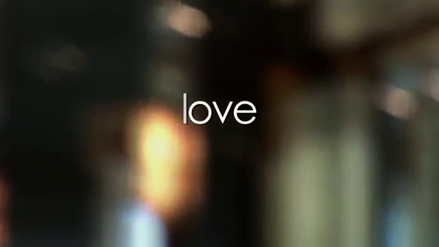 Words for the World - Love