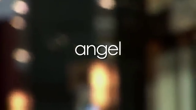 Words for the World - Angel